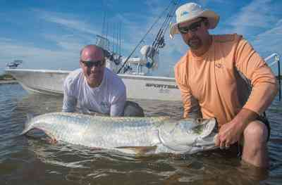 myrtle beach tarpon fishing