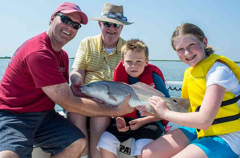 Fishing charters myrtle beach for Myrtle beach fishing charters prices