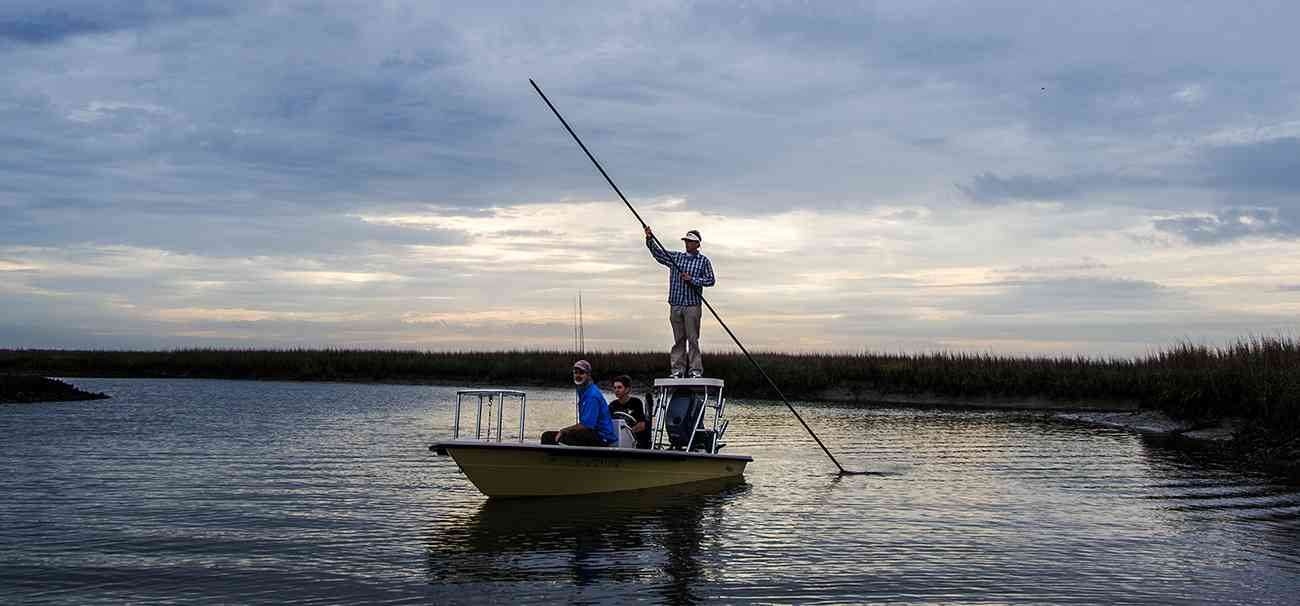 Inshore fishing charters myrtle beach for Fishing charters myrtle beach
