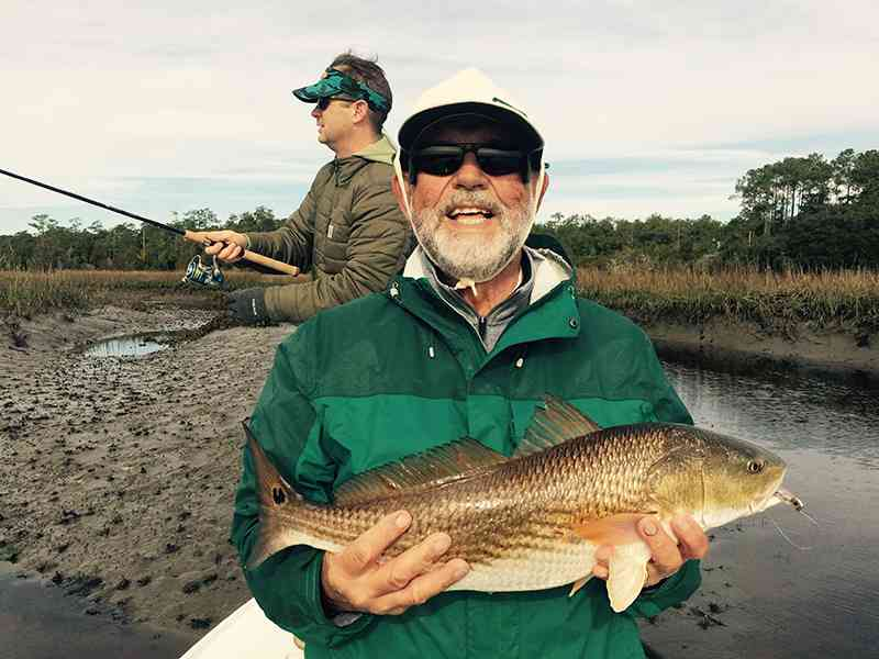 Myrtle Beach Fishing Charters
