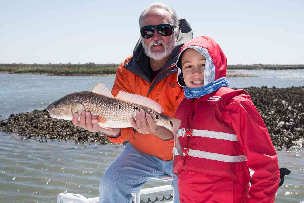 Myrtle beach fishing charters home autos post for Myrtle beach fishing guides