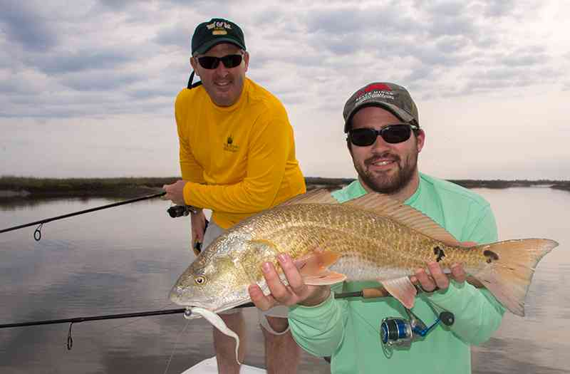 Myrtle beach fishing reports myrtle beach guide service for Myrtle beach shark fishing charters