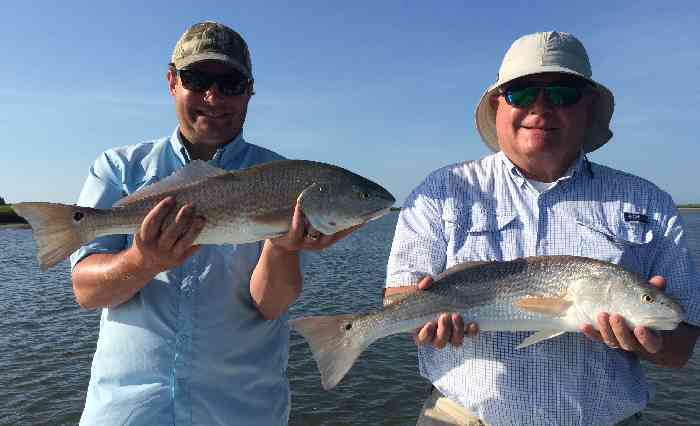 myrtle beach redfish charters