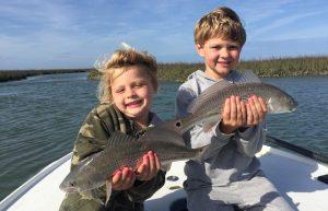 myrtle beach fishing report