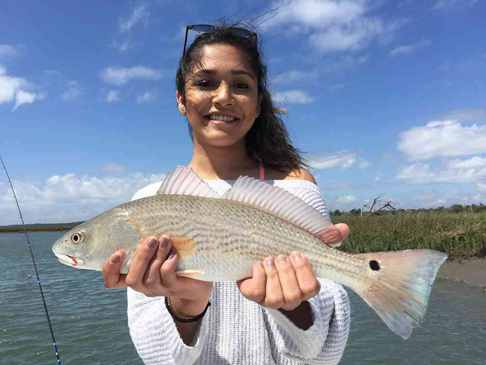 Inshore Fishing Charters Myrtle Beach
